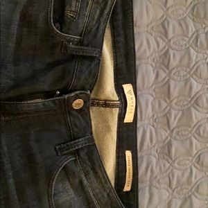 Guess -Power Skinny Low Jeans